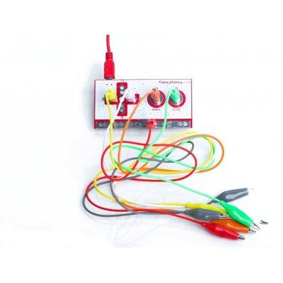 MaKey MaKey - niesamowity zestaw wynalazków