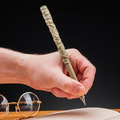 Długopis Różdżka Hermiony - doskonale odwzorowana, idealna do zapisywania zaklęć