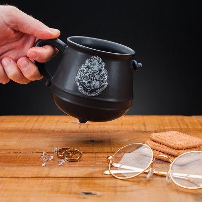 Kubek Kociołek Harry Potter - dla każdego kto uważał na lekcjach z eliksirów
