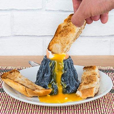 Wulkaniczna Podstawka pod jajko