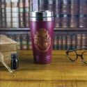 Kubek Termiczny Harry Potter Herb Hogwartu
