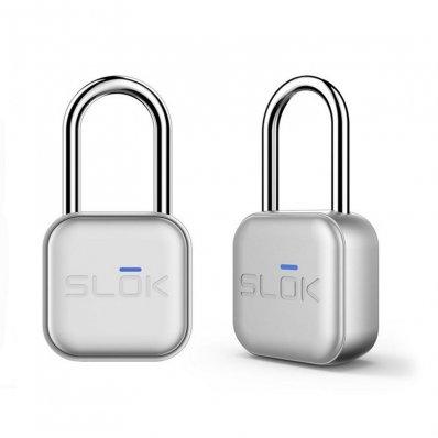 Inteligentna Kłódka SMART Bluetooth