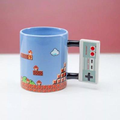 Kubek Nintendo Mario