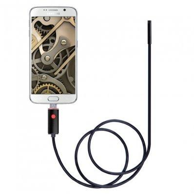 Smartphonowa Kamera Inspekcyjna Endoskop