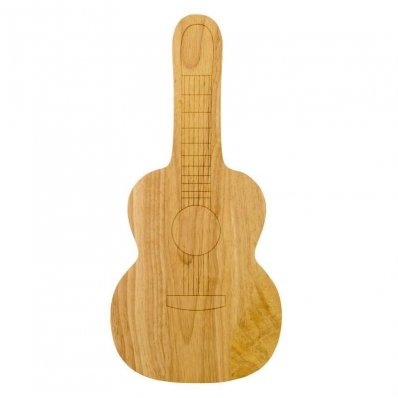 Deska do krojenia Gitara