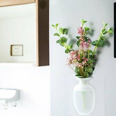 Magiczny wazon do kwiatów