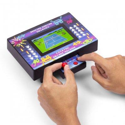Retro Konsola Arcade 300 gier