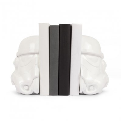 Podpórka do książek Star Wars Stormtrooper