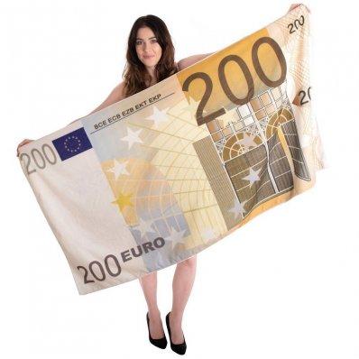 Ręcznik Euro