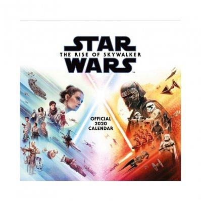 Kalendarz Star Wars 2020