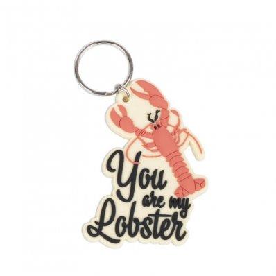 Brelok Friends - Lobster