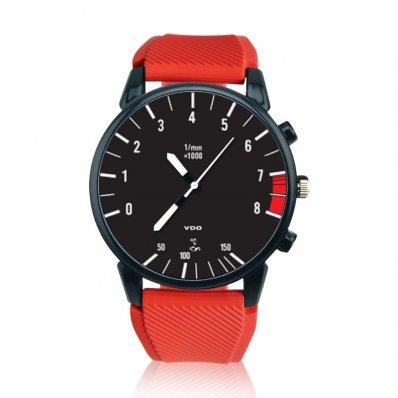 Zegarek Prędkościomierz - dla fanów motoryzacji