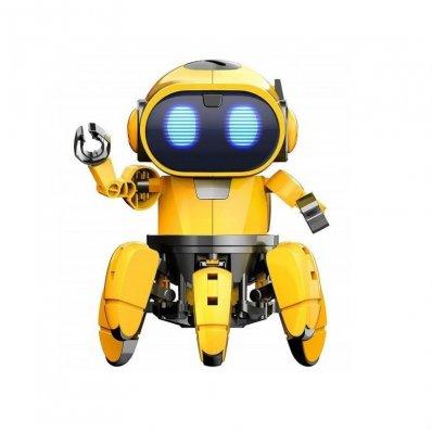Składany Robot Tobbie
