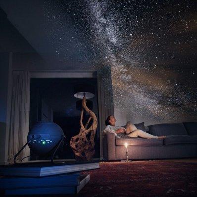 Domowe Planetarium Homestar Flux