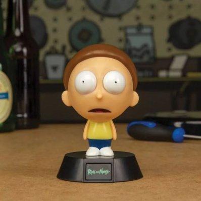 Lampka nocna Morty