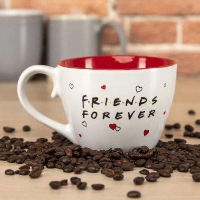 Filiżanka Friends Forever