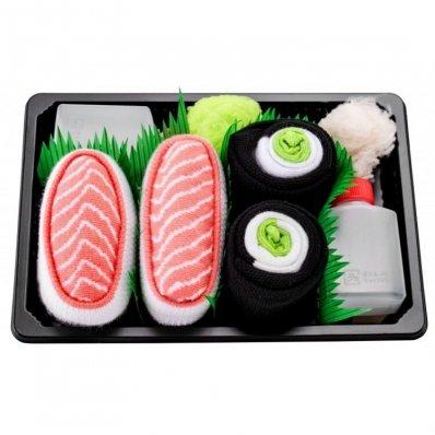 Skarpetki Sushi