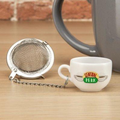 Zaparzacz do herbaty Friedns