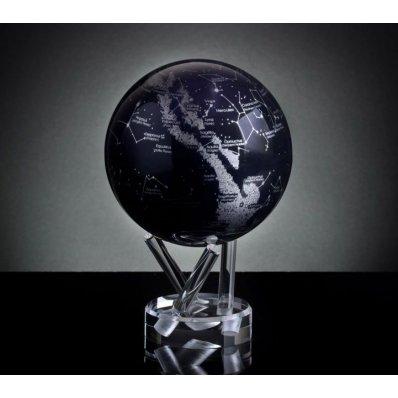 Globus Magnetyczny MOVA - klasyczna ozdoba Twojego biurka