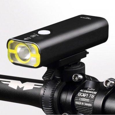 Lampka rowerowa przednia V9C 400lm Wheel Up