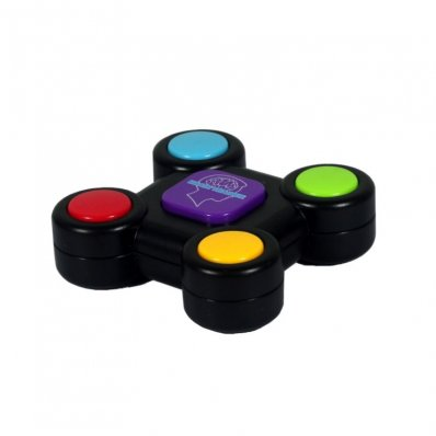 Interaktywna gra Memory Kolor i Dźwięk