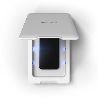 Lampa UV do dezynfekcji urządzeń mobilnych
