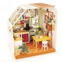 Domek DIY do samodzielnego złożenia – Kuchnia