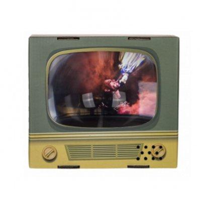 Projektor Smartphone Magnifier 2.0 - odtwarzaj filmy ze smartfona w 9 calach