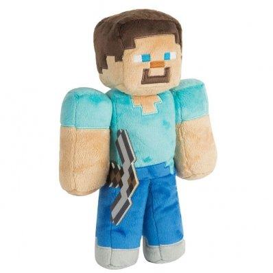Maskotka Minecraft Steve