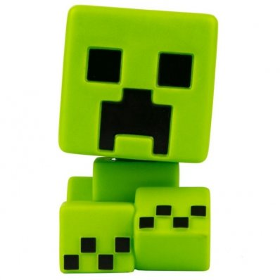 Figurka Minecraft Creeper