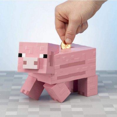 Pościel Minecraft Steve Pająk 140x200 cm