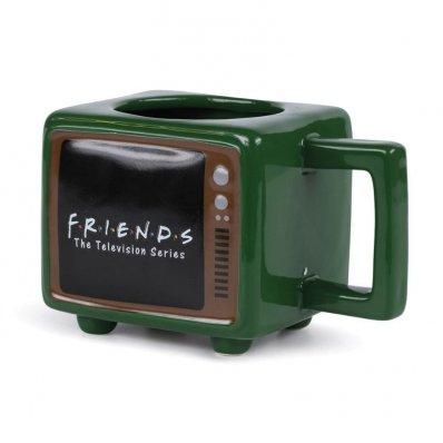 Magiczny kubek TV 3D Friends