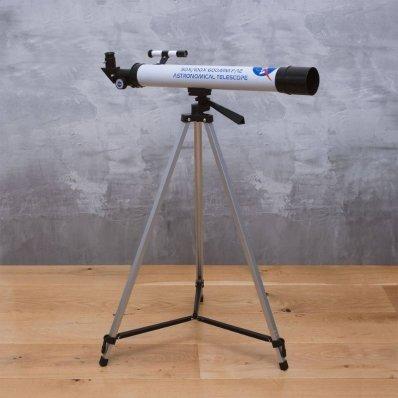 Teleskop astronomiczny NASA