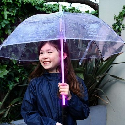 Świecąca Parasolka LED