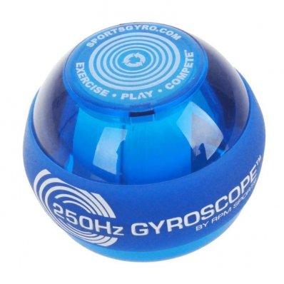 Powerball 250Hz - bij rekordy!
