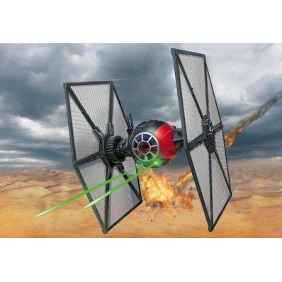 Model Star Wars First Order Tie Fighter - Przebudzenie Mocy