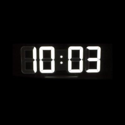 Cyfrowy zegar LED 3 tryby