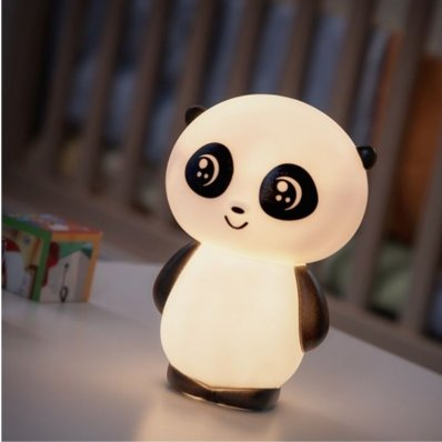 Lampka nocna Panda