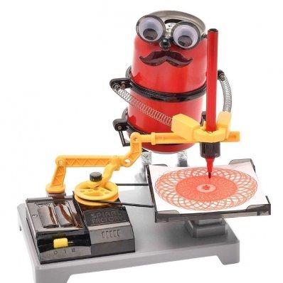 Artystyczny Robot DIY