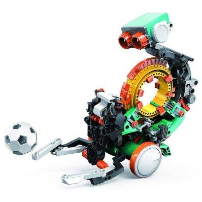 Mechaniczny Robot Kodujący 5w1