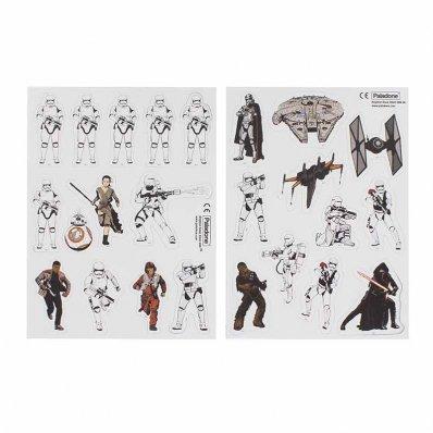 Magnesy na lodówkę Star Wars: Przebudzenie Mocy