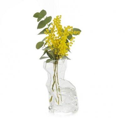 Geometryczny wazon Kot