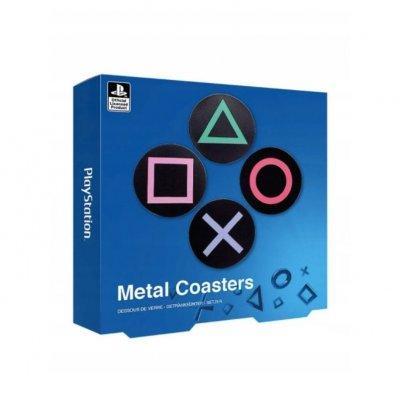 Podkładki pod kubek Playstation