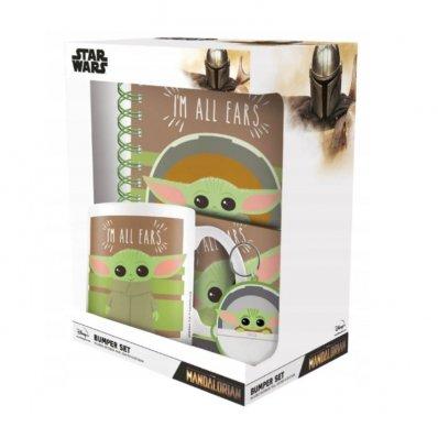 Zestaw prezentowy Star Wars Baby Yoda