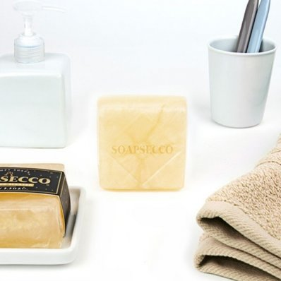 Pachnące mydło Prosecco