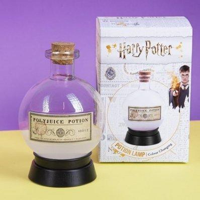Czarodziejska Lampa Harry Potter