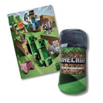 Koc Minecraft Creeper