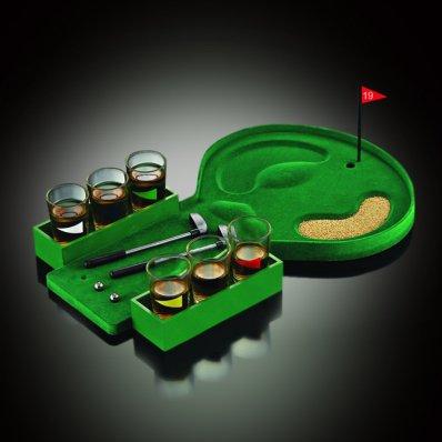 Imprezowy golf - na każdą imprezę grubych ryb