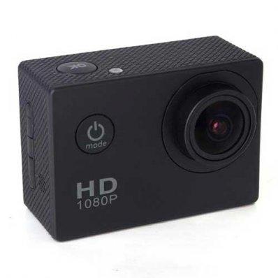 Kamera sportowa SJCAM SJ4000 - wysoka jakość HD - wiele zastosowań