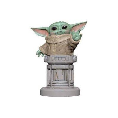 Stojak ładujący na pada Baby Yoda